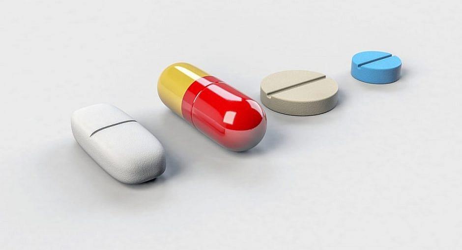 leki na ból zęba
